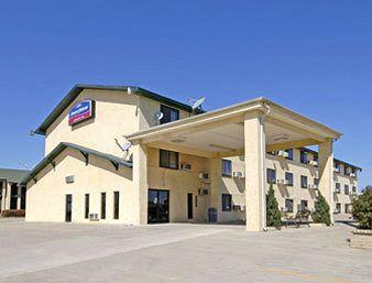 Howard Johnson Express Inn -