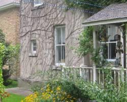 Richmond Manor Bed & Breakfast