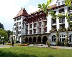 The Park-Garden Hotel at Mattenhof Resort