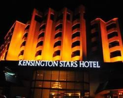 Photo of Kensington Stars Sokcho