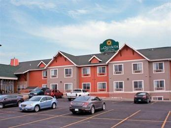 La Quinta Inn & Suites Belgrade / Bozeman Airport