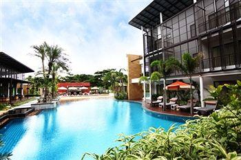 The Lapa Hua Hin Hotel