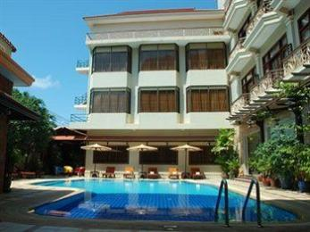 Prum Bayon Hotel