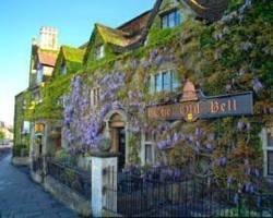 Photo of The Old Bell Hotel Malmesbury