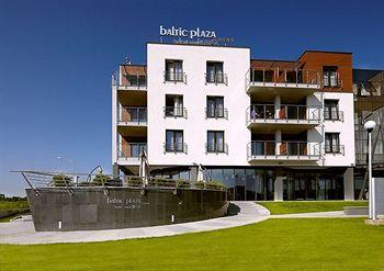 ‪Baltic Plaza Hotel Medi SPA‬