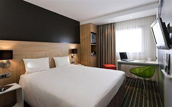 Photo of Mercure Paris Gare de Lyon