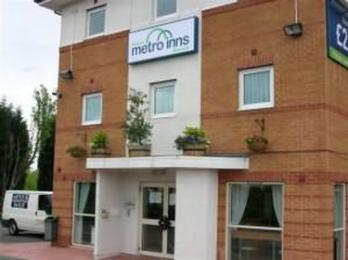 Photo of Metro Inns Newcastle Newcastle upon Tyne