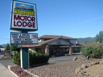 Klamath Motor Lodge