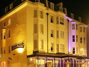Photo of Legends Hotel Brighton