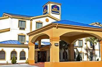 BEST WESTERN Heritage Inn