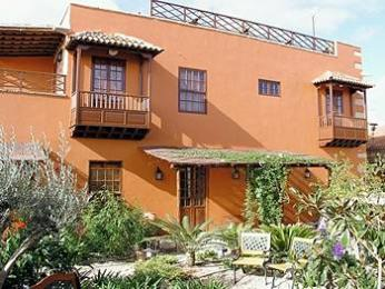 Photo of Hotel Rural San Miguel San Miguel de Abona