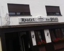 Photo of Hotel Zur Pfalz Hockenheim