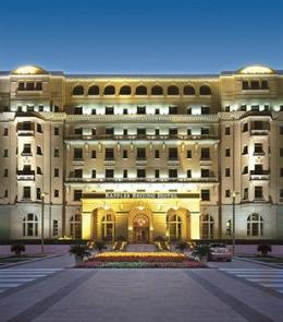 Raffles Beijing Hotel