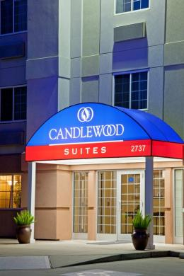 Candlewood Suites Houston/Clear Lake