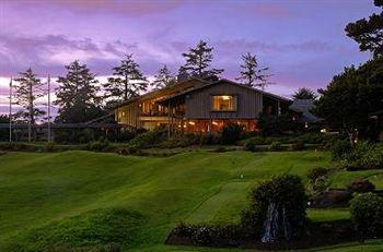 ‪Salishan Spa and Golf Resort‬