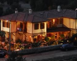 Hotel Datca Turk Evi