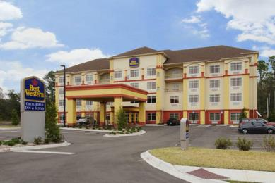 BEST WESTERN PLUS Cecil Field Inn & Suites