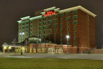 Hilton Garden Inn Ottawa Airport