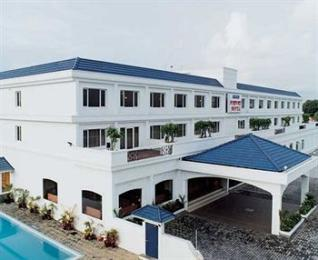 Photo of Abad Airport Hotel Kochi