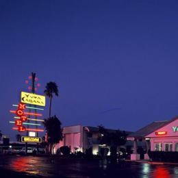 Yuma Cabana Motel