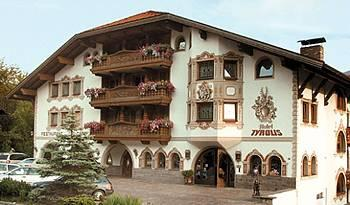 Photo of Tyrolis Hotel Innsbruck