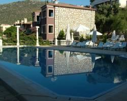 Photo of Apart Otel 3T & Villas Kalkan