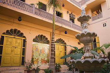 Krishna Prakash Heritage Haveli