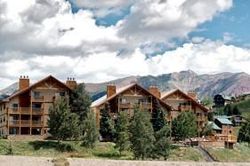 Photo of Ponderosa Condominiums Crested Butte