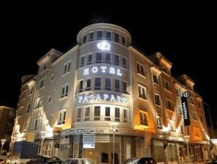 Photo of Pasapark Hotel Konya