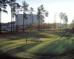 Photo of Embassy Suites Hotel Greenville Golf Resort & Conference Ctr