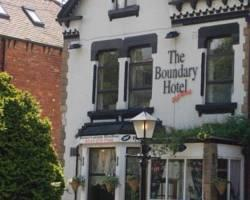 Boundary Hotel