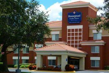 Photo of Homestead Studio Suites - Orlando - Altamonte Springs