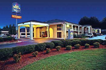 Photo of BEST WESTERN Griffin