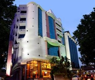Photo of The Residency Tower Thiruvananthapuram (Trivandrum)