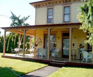Independence House Bed & Breakfast