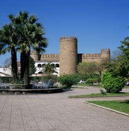 Photo of Parador de Zafra