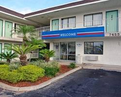 Motel 6 Orlando Kissimmee Main Gate West