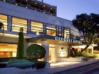 Nepheli Hotel