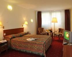 Photo of Atlas City Hotel Budapest
