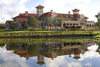 ‪Sawgrass Marriott Golf Resort & Spa‬