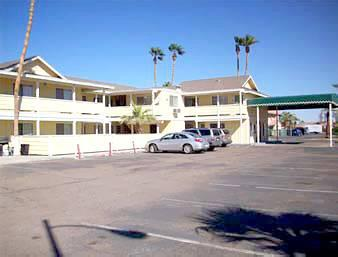 Knights Inn El Centro