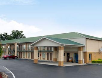 Days Inn Monteagle