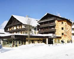 Photo of Casinohotel Karwendelhof Seefeld