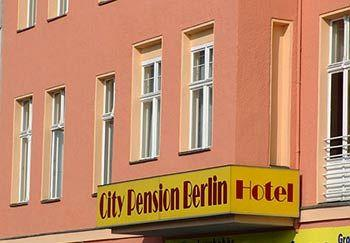 City Pension Berlin