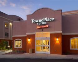 ‪TownePlace Suites Tucson Williams Centre‬