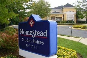 Homestead Studio Suites - Washington, D.C. - Fairfax - Fair Oaks