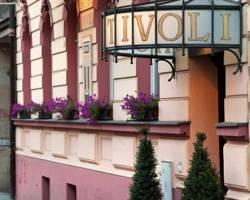 Tivoli Hotel Prague