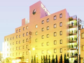 Kawaguchi Centre Hotel