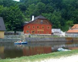 Photo of Pension Kapr Cesky Krumlov