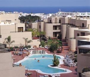 Photo of Aparthotel Blue Sea Costa Teguise Gardens